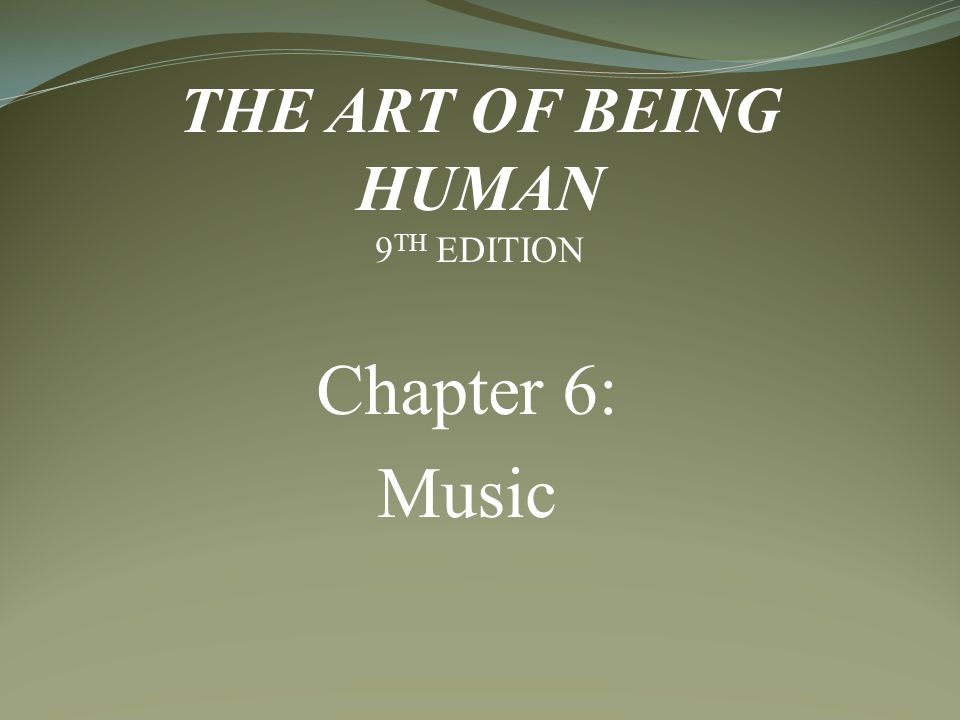 Amazon. Com: art of being human value package (includes sounds of.