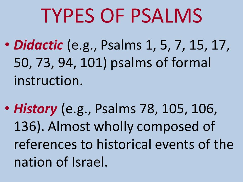 the story of psalm 15 King david and the psalms excerpted from the complete story of shavuot jimmy david tulle, france march 15, 2014 david shalom.