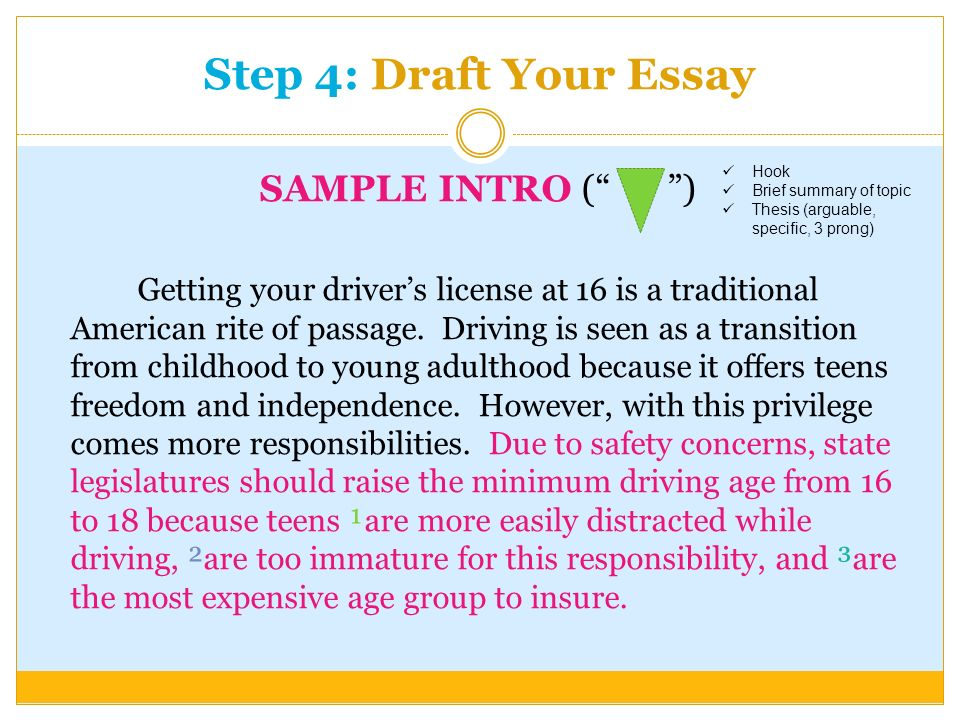 rite of passage 3 essay Rite of passage sources for your essay home - rite of passage for 35 years, rite of passage has offered a diverse continuum of care.