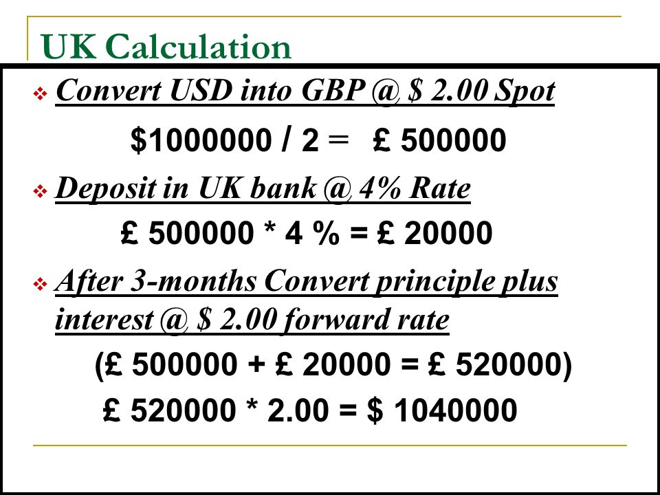 Convert American Dollars To British Pounds With A Conversion Calculator Or Tables Compare Money Transfer Services