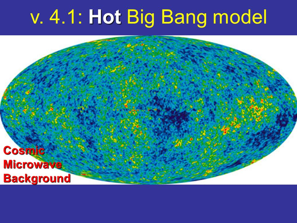 dark matter without big bang - photo #26