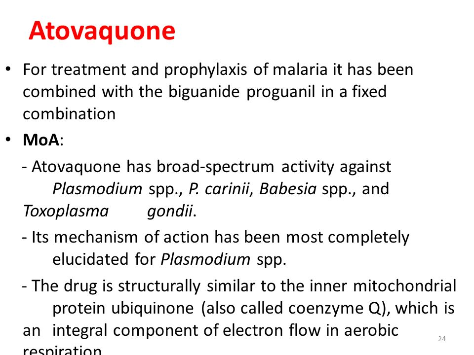 Pharmacology Aspect of Antimalaria - ppt video online download