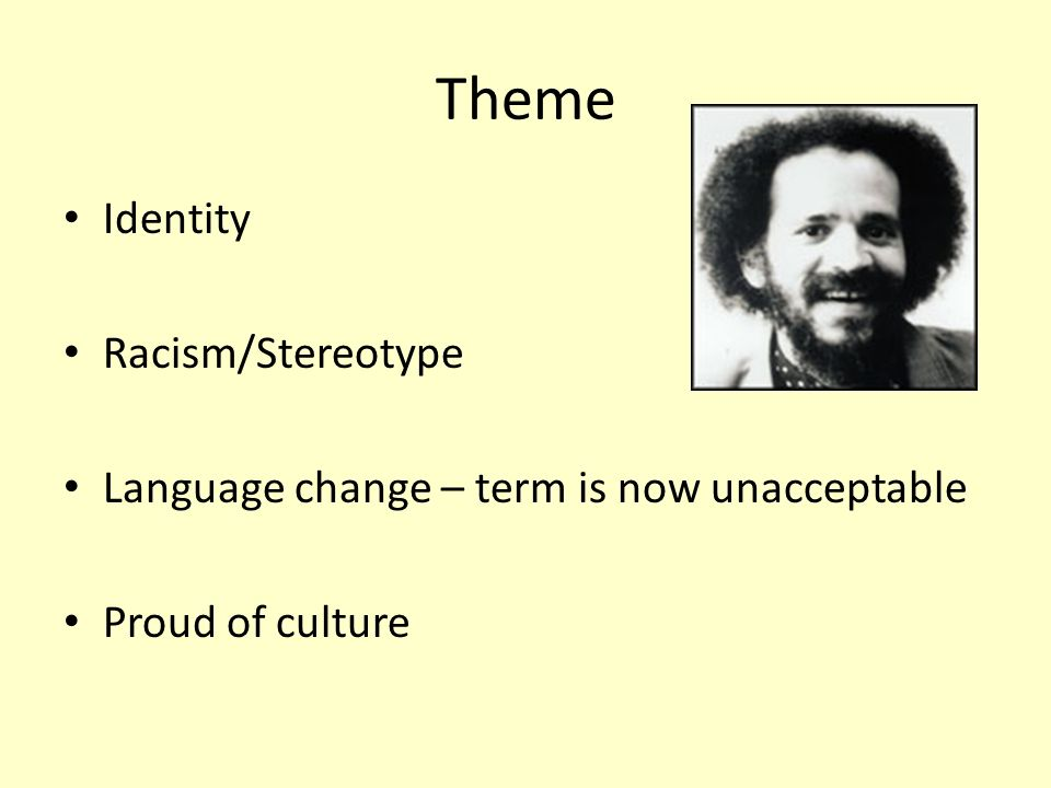 john agard stereotype Destroyed the stereotype of male  left to right are: professor john agard  professor t alafia samuels dr indra haraksingh professor chris oura dr.