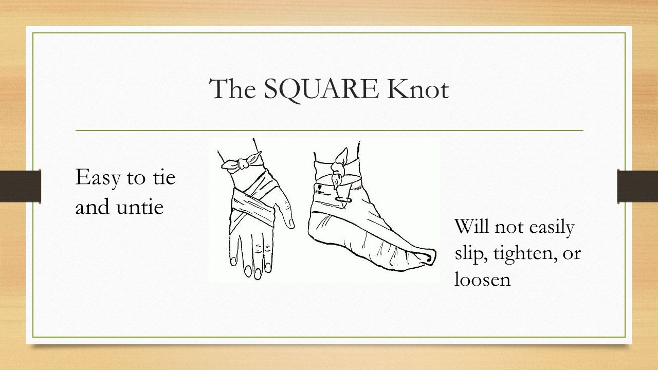 how to learn squares easily