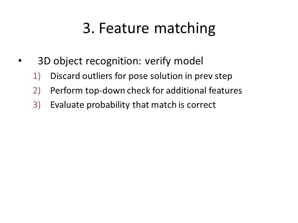 3d object recognition thesis Convolutional-recursive deep learning for 3d object classification richard socher, brody huval, bharath bhat, christopher d manning, andrew y ng.