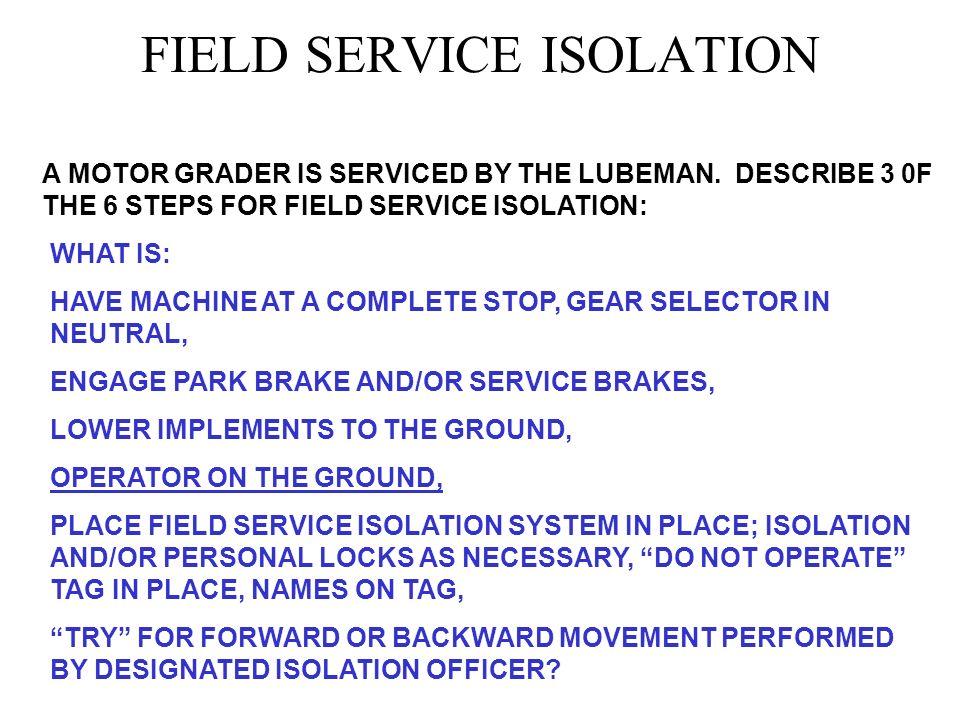Safety standards jeopardy ppt download for Park place motors service