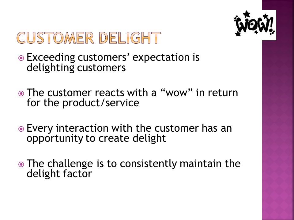banker challenge in customer's expectation This slide show includes all the course contents for the subject of services marketing  resulting challenges for  customer expectations of service .