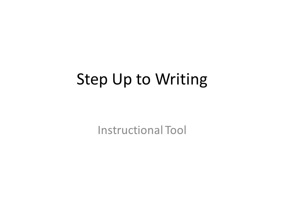 step up to writing Lead into your thesis a thesis is a sentence or two that expresses the main argument of your essay a thesis usually has two parts: your topic your analysis or ideas about your topic everything you write in your essay should help support your thesis topic sentence supporting sentence.