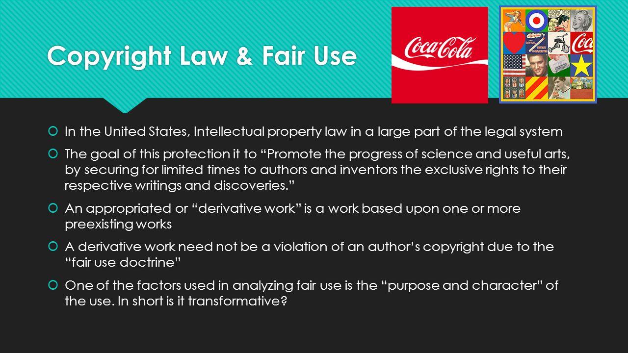 Copyright law