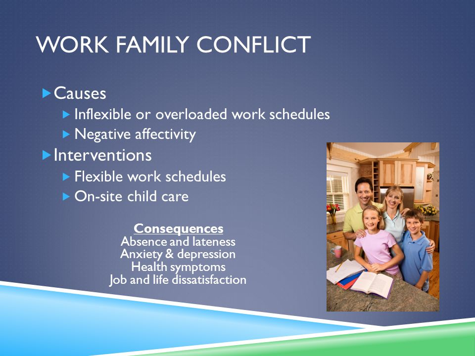 an introduction to the importance of flexible work schedules impact on organizations Because we all work from home with flexible schedules, we didn't miss a beat a wider talent pool and professionals with disabilities are all brought into the workforce through flexible work options lowered environmental impact.