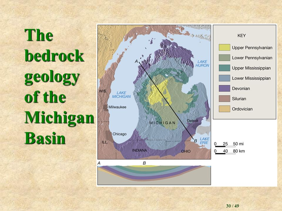 Folds Faults Amp Geologic Maps Ppt Video Online Download