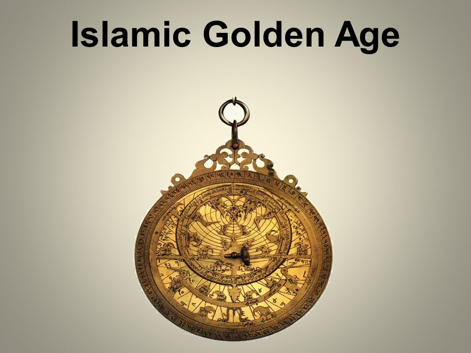 the islamic golden era The islamic golden age, or the islamic renaissance, is traditionally dated from the mid-8th to the mid-13th century ad (sack of baghdad) but has been extended to 15th and 16th centuries by more recent scholarship.