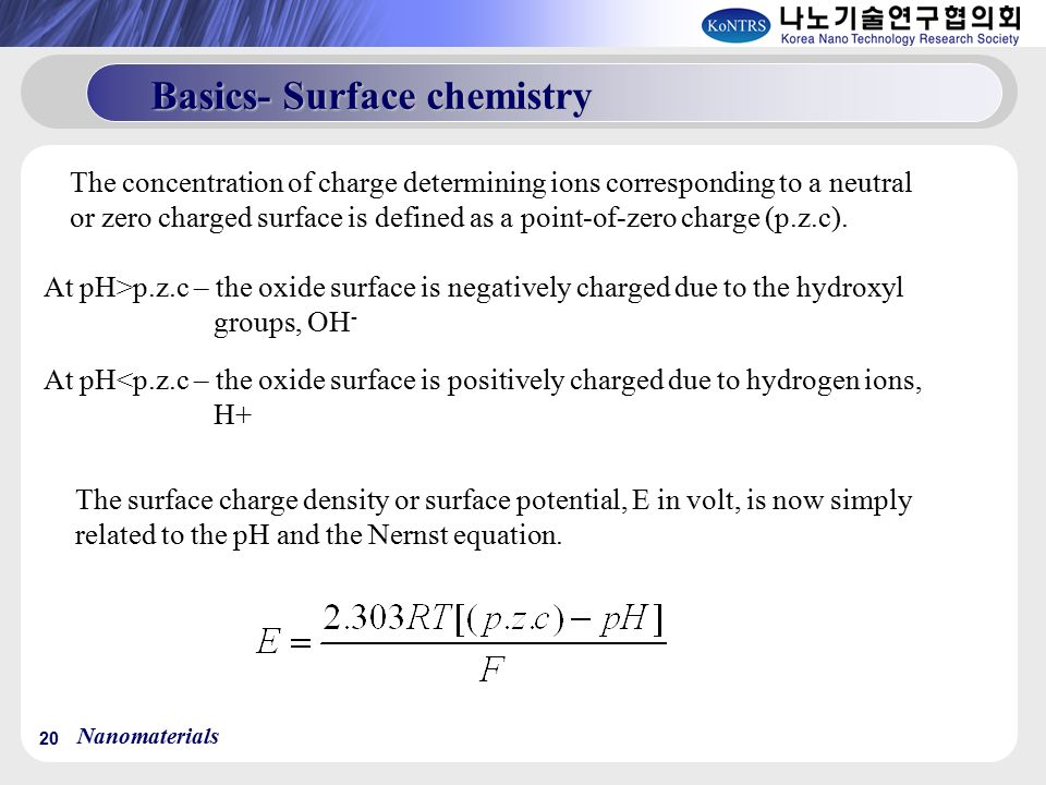 an introduction to surface chemistry pdf