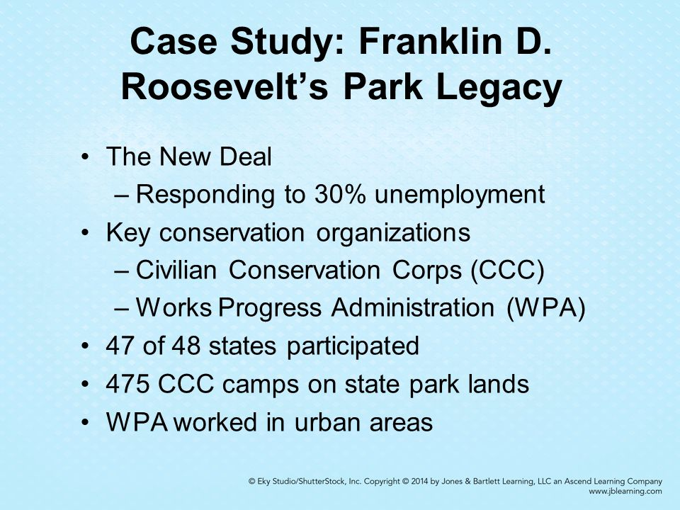 an analysis of franklin roosevelts ambitious program the new deal Hope, recovery, reform: the great depression and fdr's new deal 1   approved an ambitious program of federal  the largest program of the new  deal.