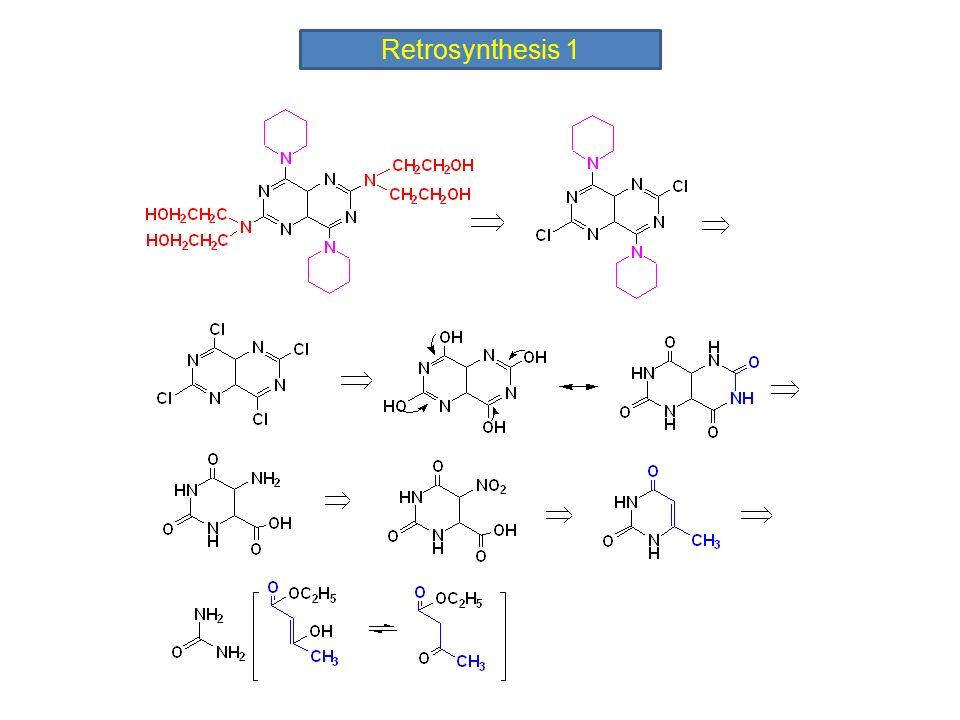 online retrosynthesis