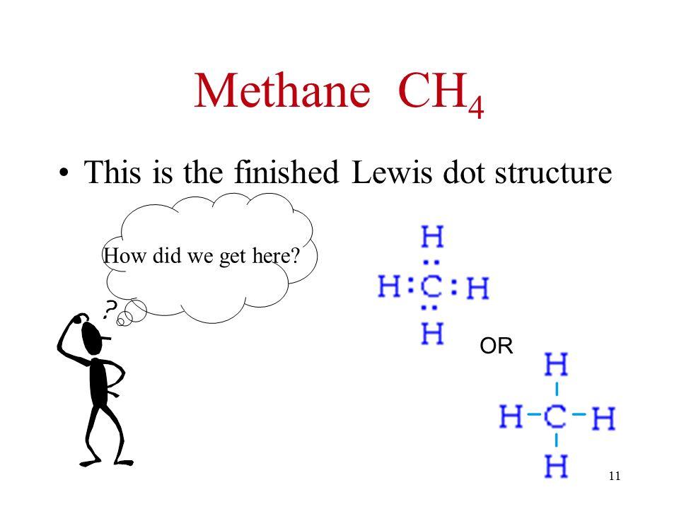 C Lewis Dot Structure COVALENT BONDIN...