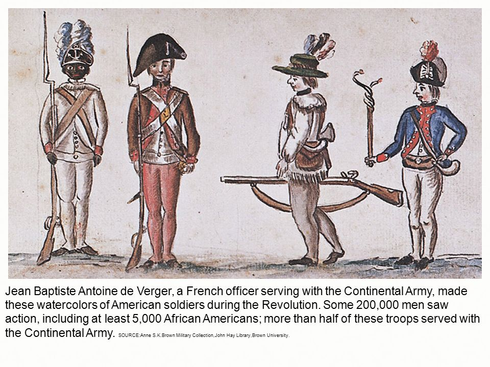 an analysis of the actions of african americans during the american revolution In the american revolution, gaining freedom was the strongest motive for black  slaves who  meaning that while they were only four percent of the manpower  base, they comprised around a quarter of the patriots' strength in terms of  in  addition to the role of soldier, blacks also served as guides, messengers, and  spies.