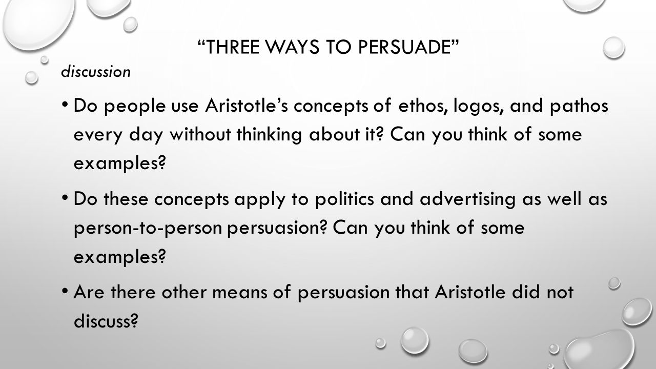 discuss the theme of persuasion in Persuasion questions and answers the question and answer section for persuasion is a great resource to ask questions, find answers, and discuss the novel.