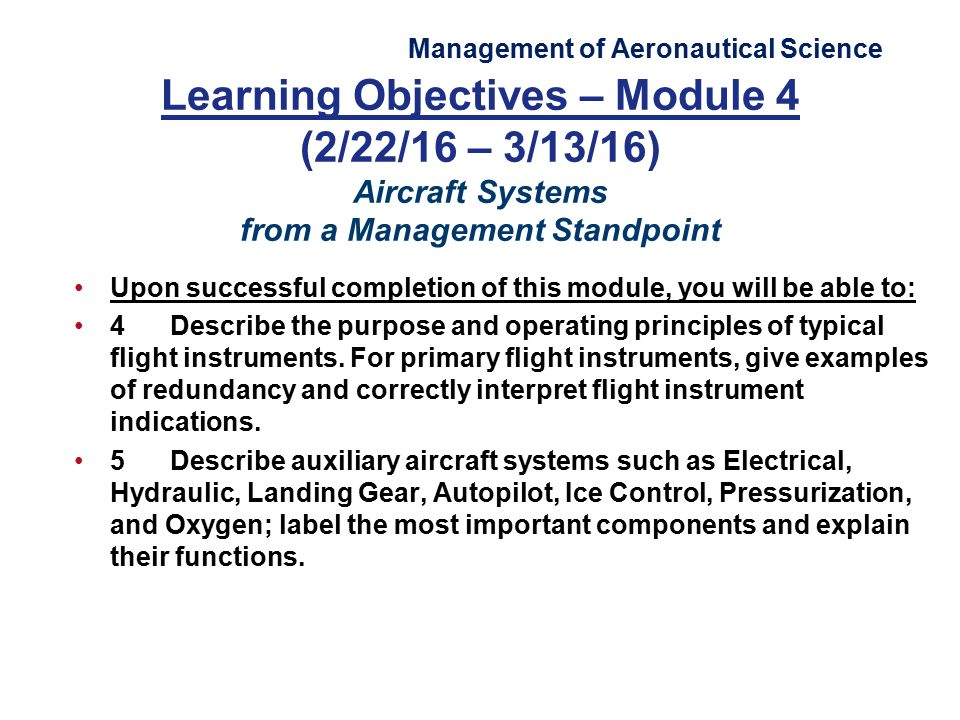 aeronautical science perspective paper Asci 404: applications in aviation/aerospace law research paper tan  yong nian  6 pages aeronautical science perspective paper fly far it still.