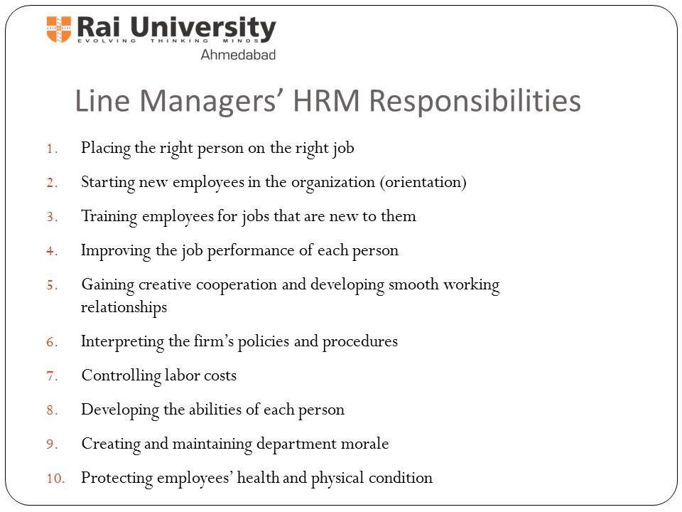 hrm in small organizations Hrm in small and medium-sized organizations based on human resource management in a business context by alan price - published by cengage learning  contents objectives the purpose of this chapter is to: - outline the nature of entrepreneurship.