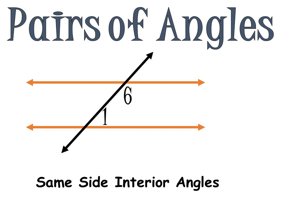 Intersecting Lines Coplanar Lines That Share One Common Point Ppt Video Online Download