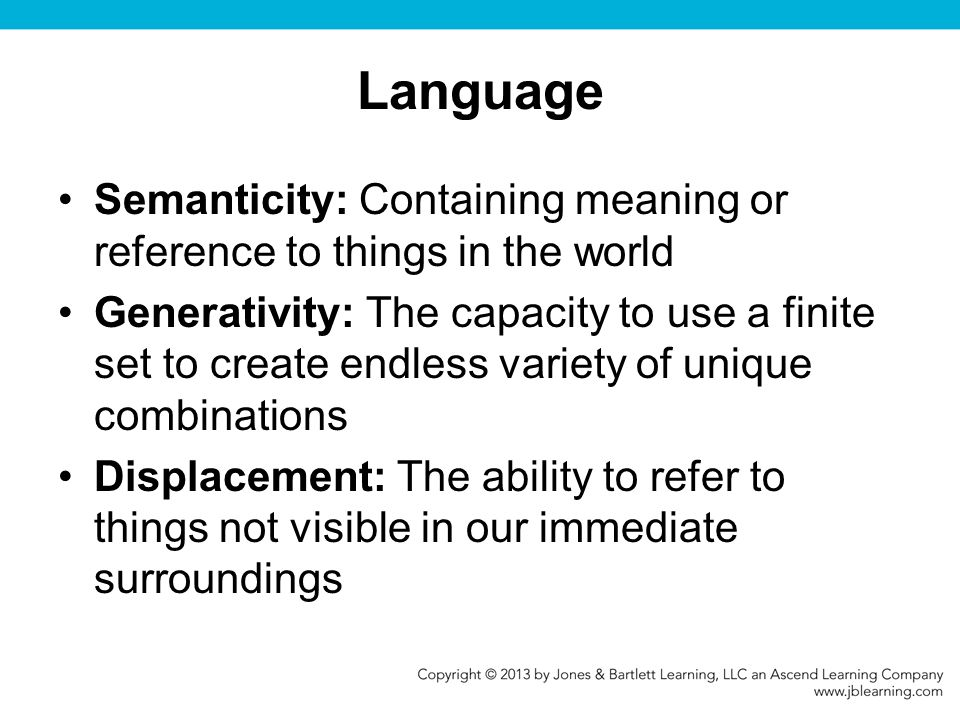 Chapter 8 Thinking And Language Ppt Download