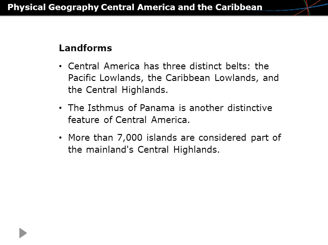 physical geog of the caribbean 3 credits the course will examine the human and physical geography of the   overview of the islands states and territories surrounded by the caribbean sea.