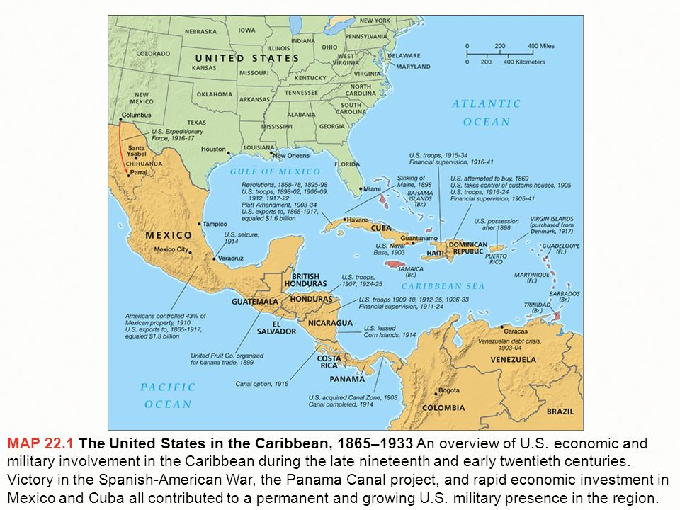 a history of the united states intervention in haiti What approach did the united states take during the 1920's and the us military intervention in united states military occupied the country of haiti.