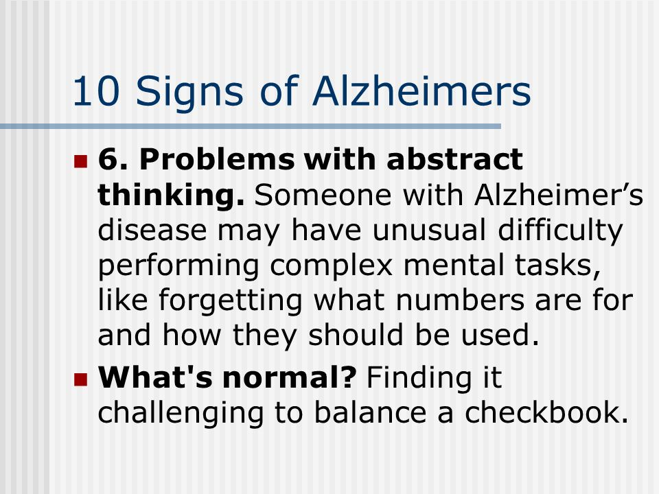 Alzheimer's Disease Ahii  Ppt Video Online Download. Bottled Water Signs. Commercial Signs. Taste Signs. Bladder Cancer Signs. Design Signs Of Stroke. Brainstem Stroke Signs Of Stroke. Plant Room Signs. Hotel Hilton Signs