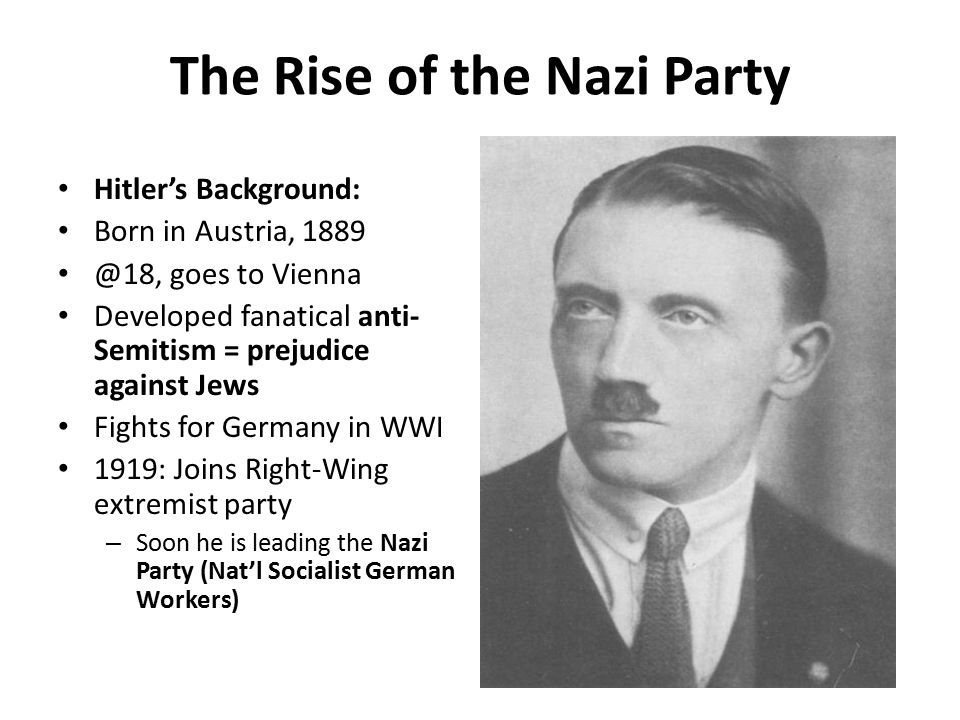 the significance of the weak weimar government to the rise of adolf hitler to power How did the weakness of the weimar government help hitler rise to the weak weimar government was a major factor how did adolf hitler rise to power.