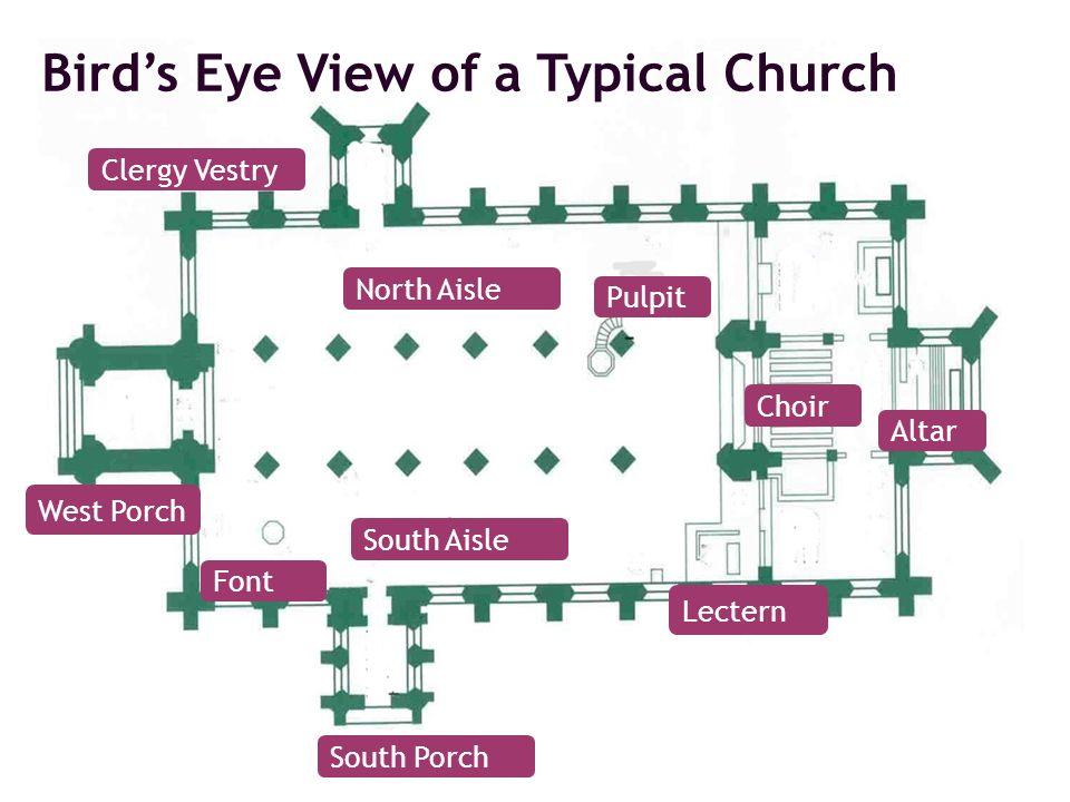 Inside A Church Ppt Video Online Download