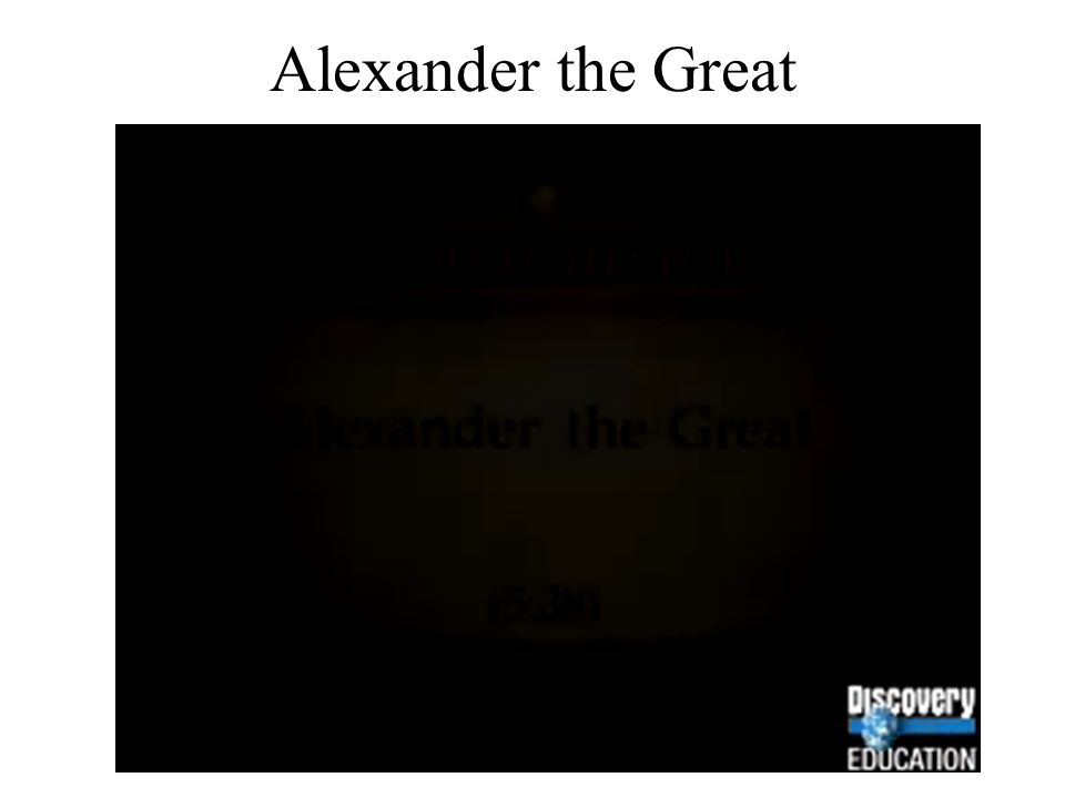 Alexander the Great: His Influence on Future military Leadership and Tactics Essay