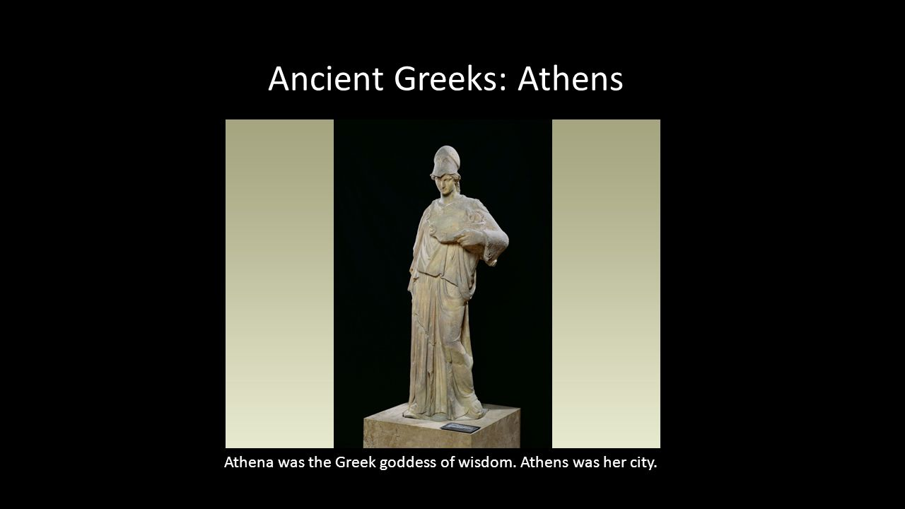 a study of the history of ancient greece Wes callihan talks about why studying the ancient greeks is important for the student of today find out more about old western culture: the greeks here: htt.