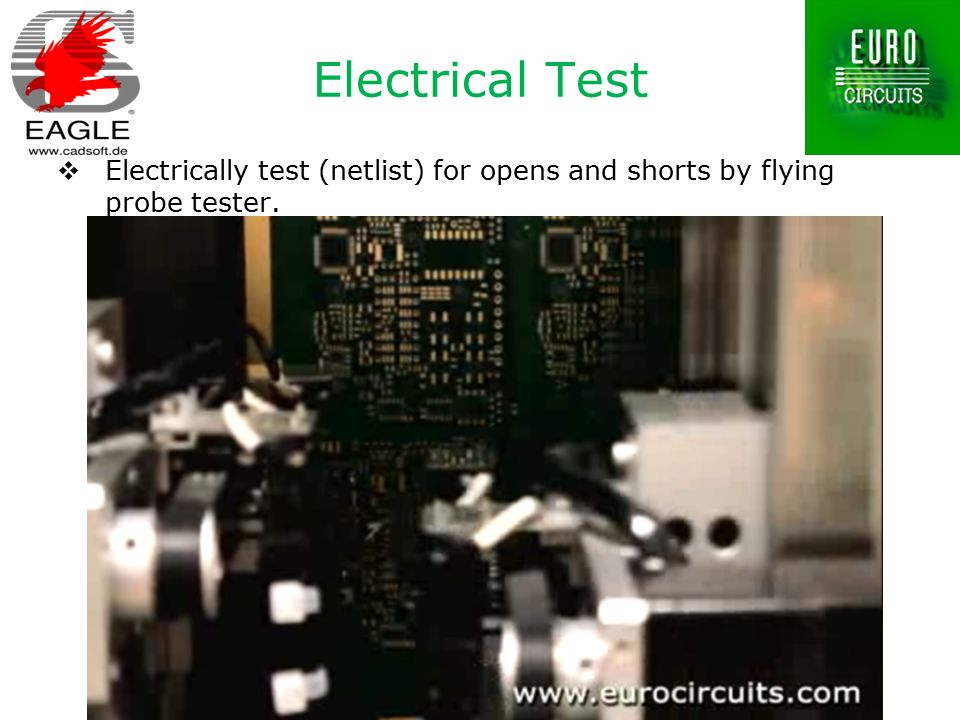 Electrical Tester For Shorts : Workshop how to make a pcb ppt video online download