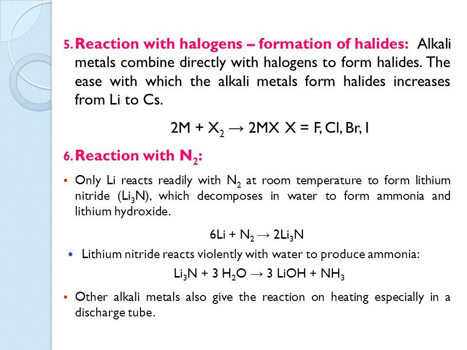 PHR101: Inorganic Chemistry - ppt download
