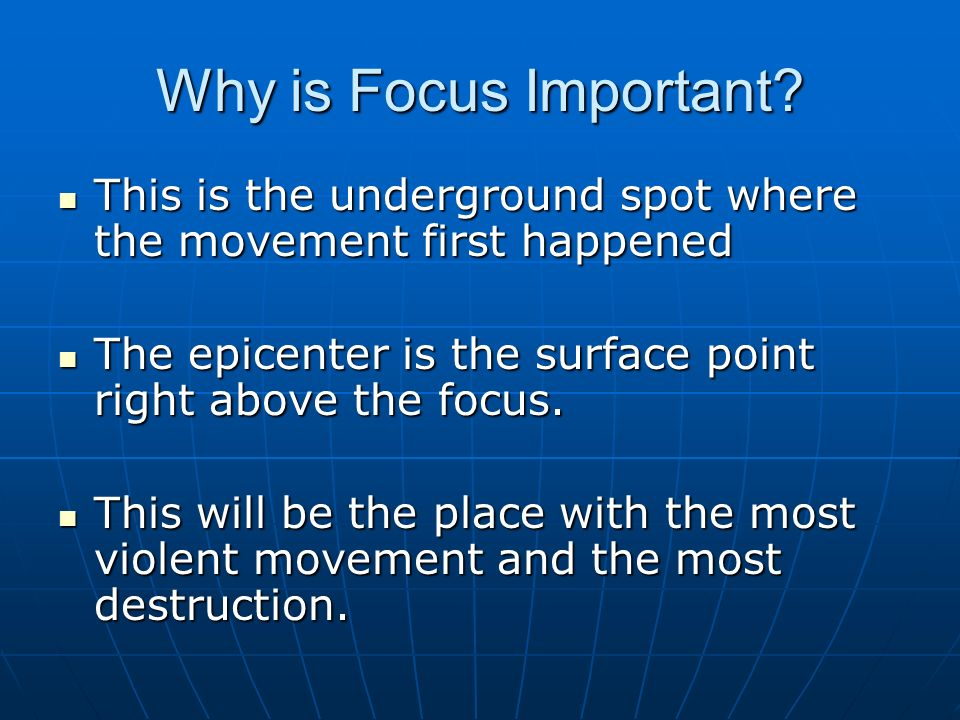 Earthquakes Pages C ppt download
