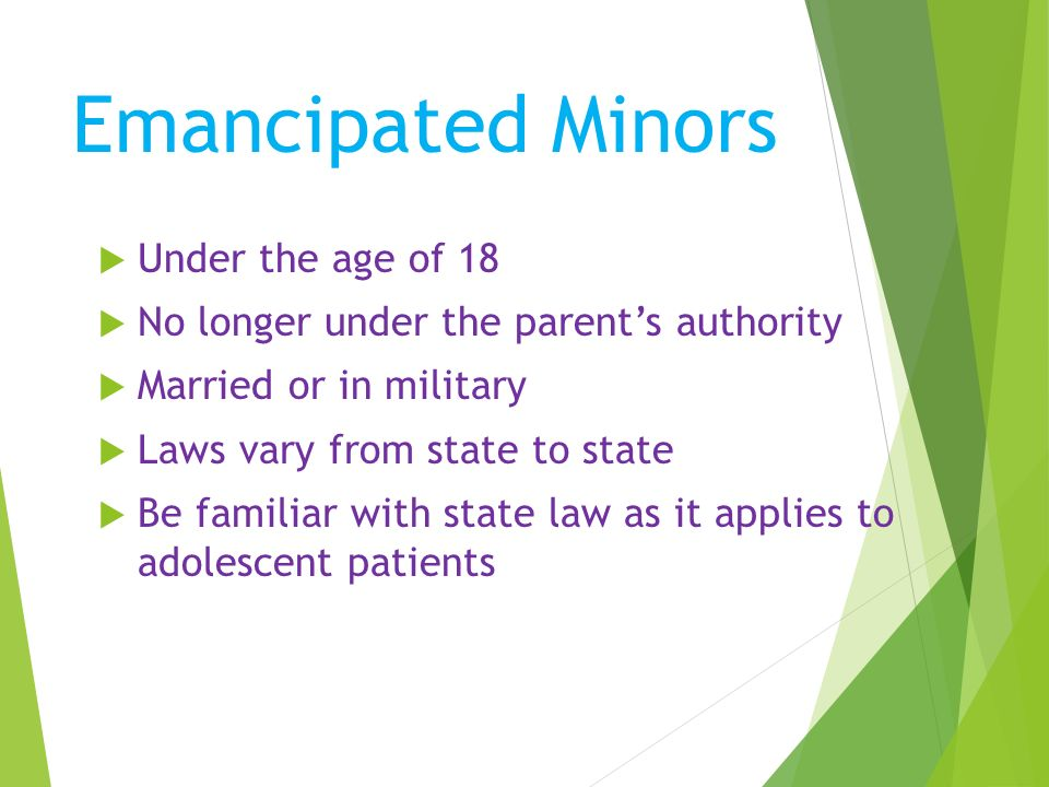 minors dating adults law in texas