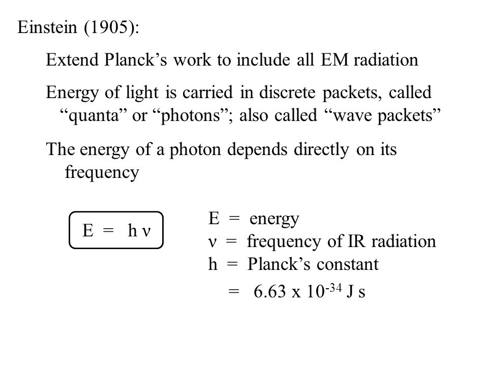 Quantum Physics (or, the Physics of the very small) - ppt video ...