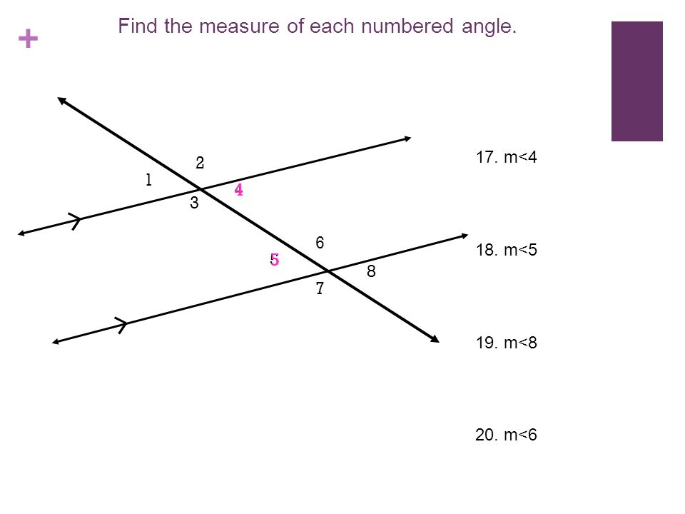 Angles Quiz Ppt Video Online Download