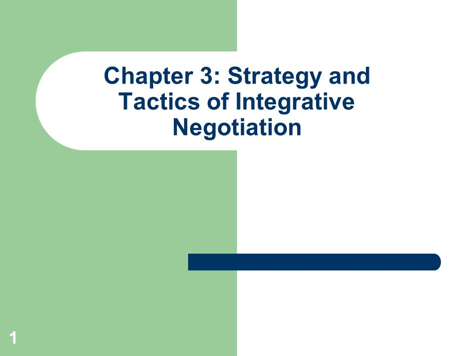 what are the most critical precursors for achieving negotiation objectives