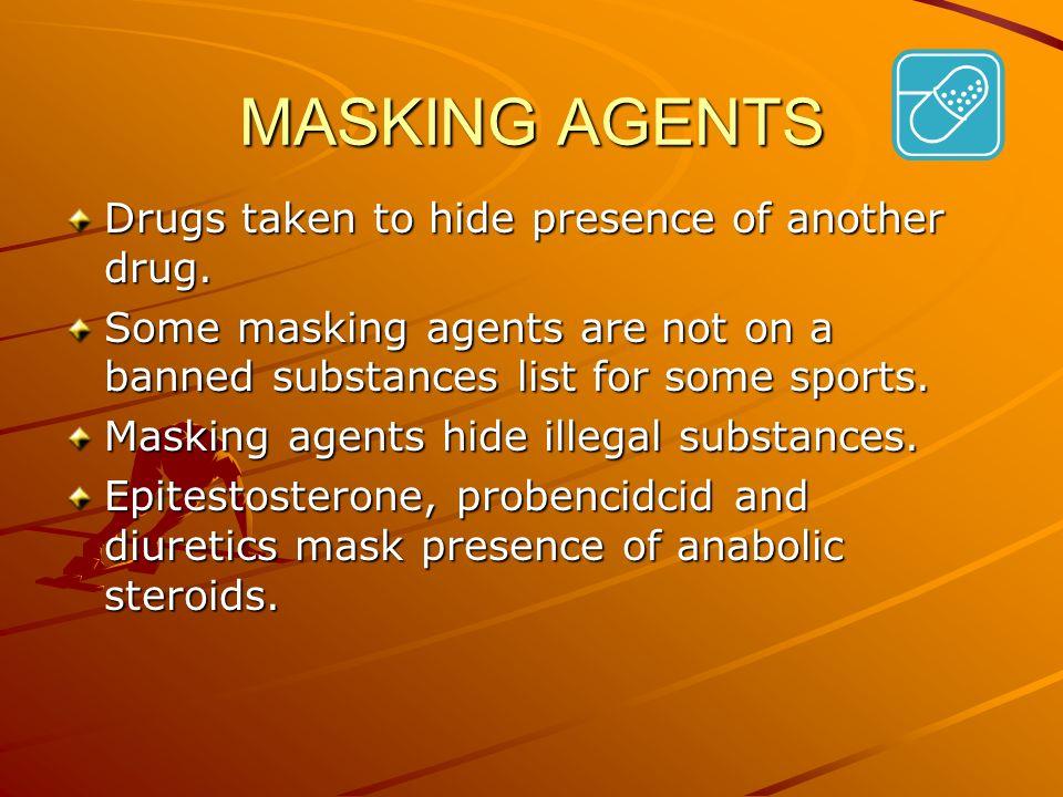 the presence of drugs in sports Ra-dietelde.