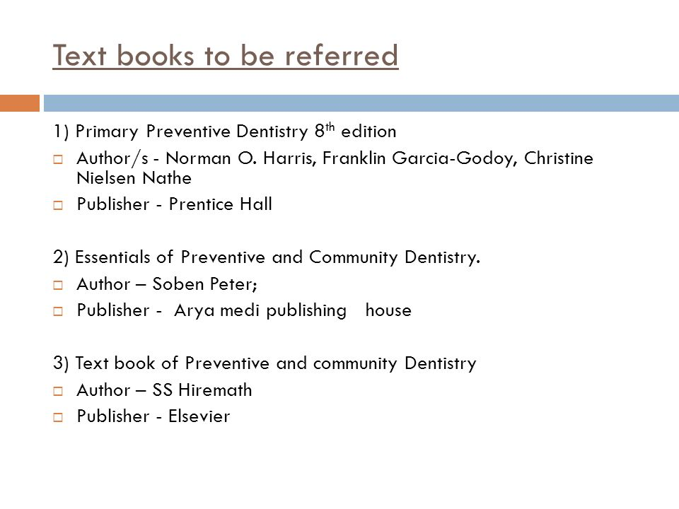 Download pdf textbook of preventive and community dentistry.