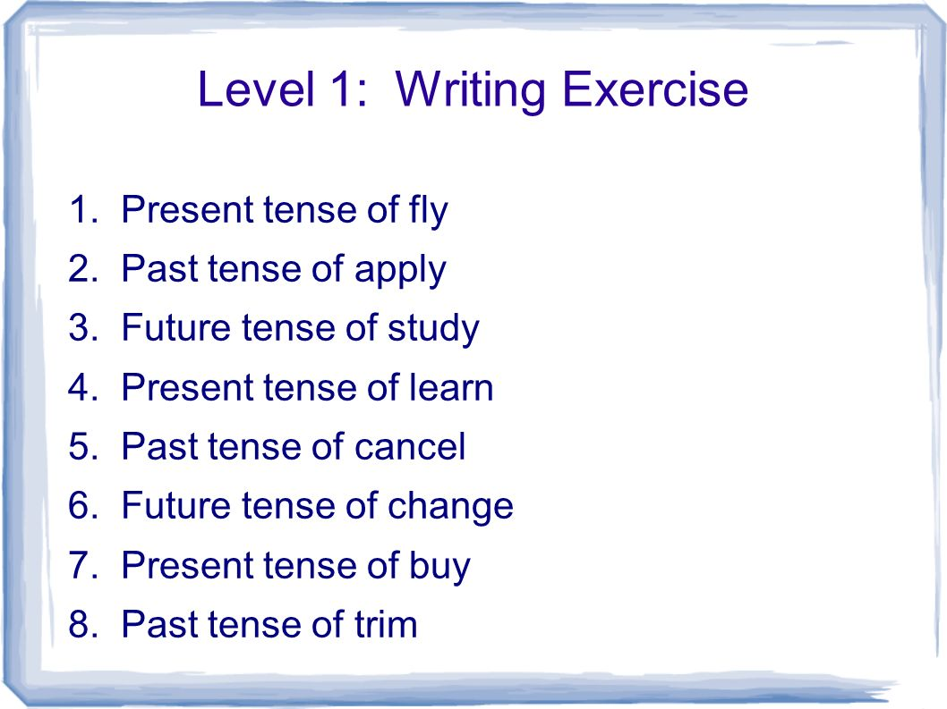 should an essay be in past tense or present tense This sounds like a present-tense narration with a past-tense recounting of something that has just happened so those changes in tense would be okay yet in that case, were coming, reversed and sped off should be in the present tense.