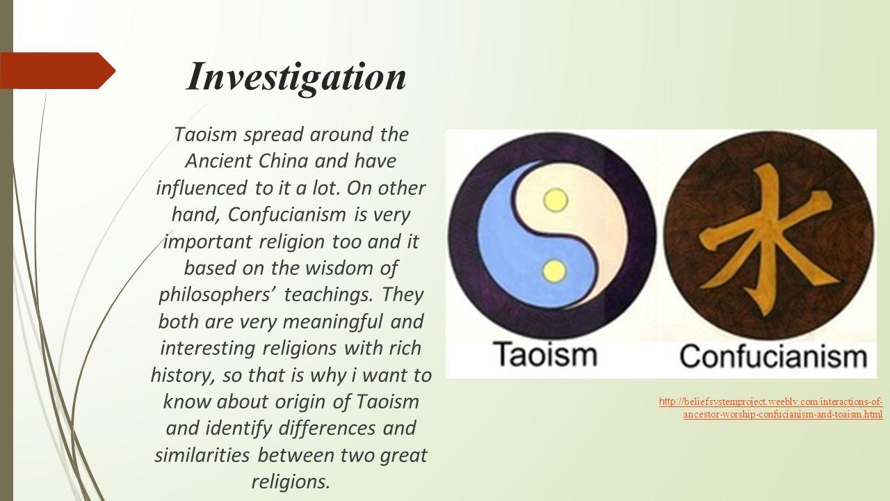 jainism vs daoism Jainism and sihkism - eric raymond uploaded by kingkutty jainism vs sikhism daoism worksheet - eric raymond.