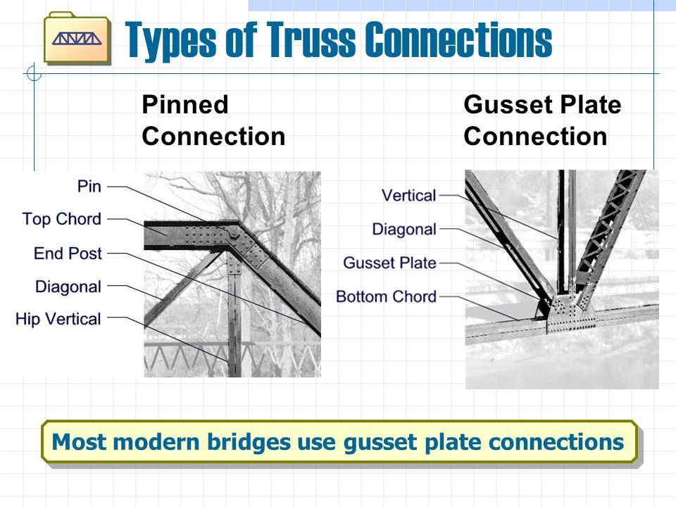 The waddell a truss bridge ppt video online download