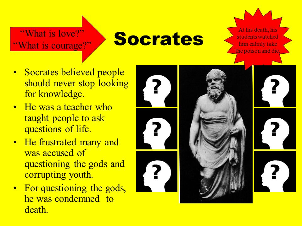 Explain how socrates proves that justice is best