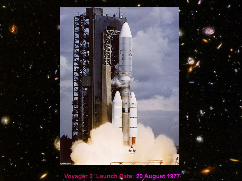 voyager 2 launch - photo #11
