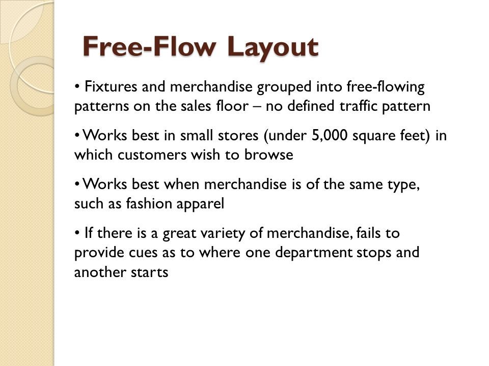 free flow layout How does a free-flow exhaust affect engine performance free flow confusion  free-flow exhaust emphasized let it all come out, so to speak  part of such design will determine optimal .