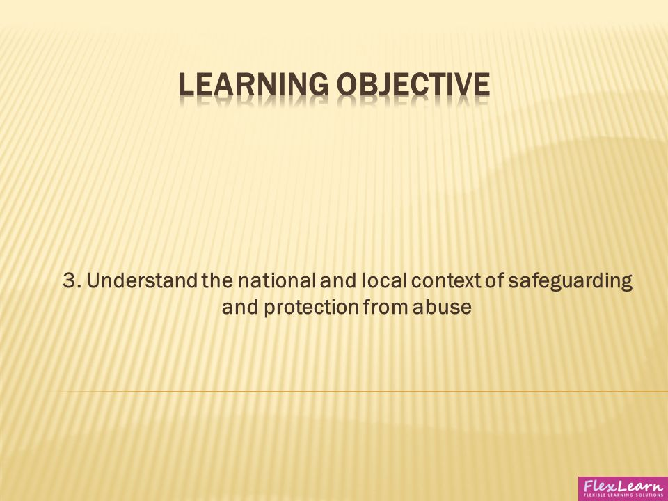 principles of safeguarding and protection in Free essay: hsc 024 principles of safeguarding and protection in health and social care 1 how to recognise signs of abuse 11 .