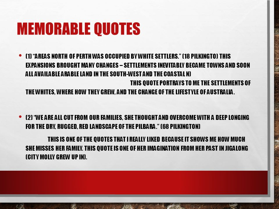 Fence Quotes Magnificent The Rabbit Proof Fence Ppt Video Online Download